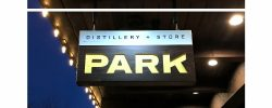 Banff Sign Co - Park Sign2